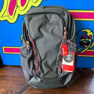 NWT North Face Vault Backpack Laptop